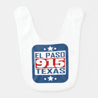 915 El Paso TX Postleitzahl Babylätzchen