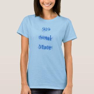 919 Soul-Kamerad T-Shirt