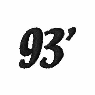 93 gesticktes Hemd