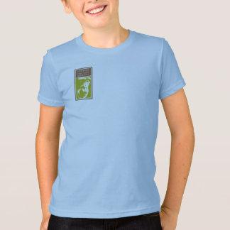 98,7% Schimpanse scherzt T - Shirt