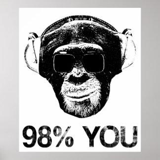 98% SIE POSTER