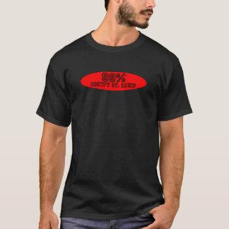99% besetzen St. Louis T-Shirt