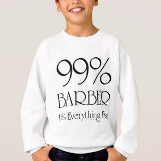 99% Friseur Sweatshirt