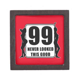 99 never looked this good schachtel
