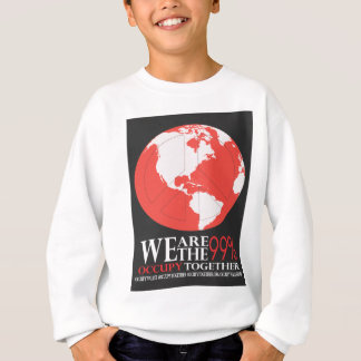 99 Prozent Sweatshirt
