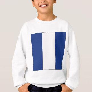 (9) Flagge des Signal-neun Sweatshirt