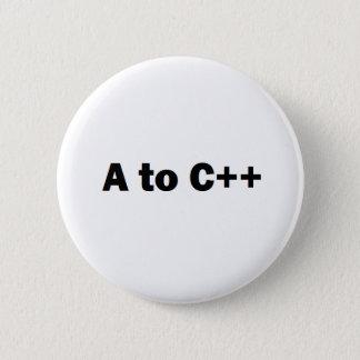 a2cplusplus runder button 5,7 cm