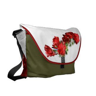 a mis bas : sauver flowers sacoches