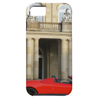 A red sports car from Maranello Italy iPhone 5 Cover