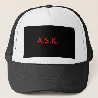 A.S.K. TRUCKERKAPPE