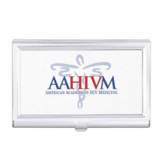 AAHIVM Visitenkarte-Halter Visitenkarten Dose