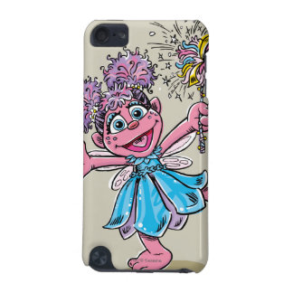 Abby Cadabby Retro Kunst iPod Touch 5G Hülle