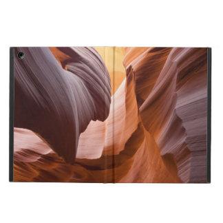 Abdeckung Antilopen-Schlucht-iPad Airs Powis