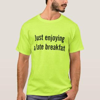 Abend T-Shirt