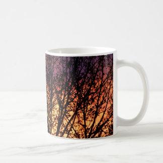 Abends-Licht Tasse