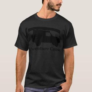 Abenteuer-Kanu T-Shirt