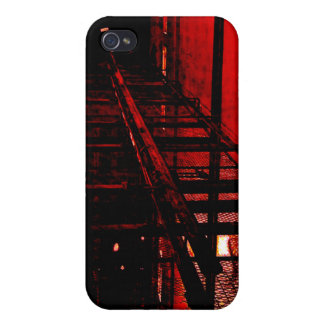 Abfall iPhone 4 Cover