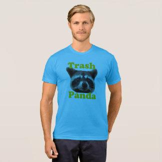 Abfall-Panda T-Shirt