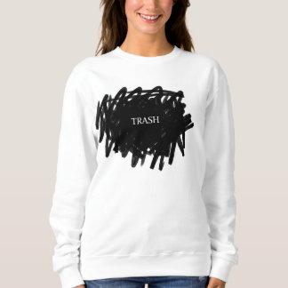 Abfall Sweatshirt