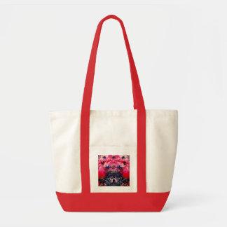 Abgabe-Handtasche Einkaufstaschen