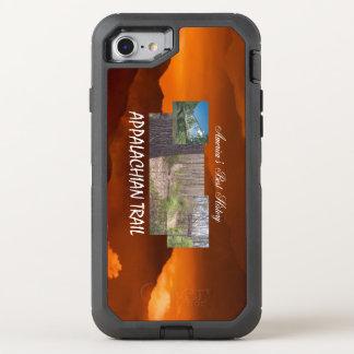 ABH appalachische Spur OtterBox Defender iPhone 8/7 Hülle