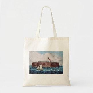 ABH Fort Sumter Tragetasche