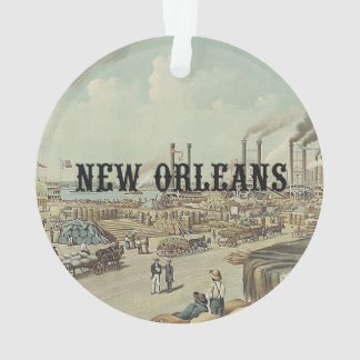 ABH New Orleans Ornament