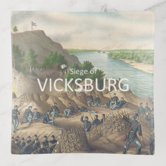 ABH Vicksburg Dekoschale