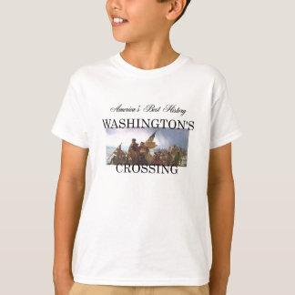 ABH Washingtons Überfahrt T-Shirt
