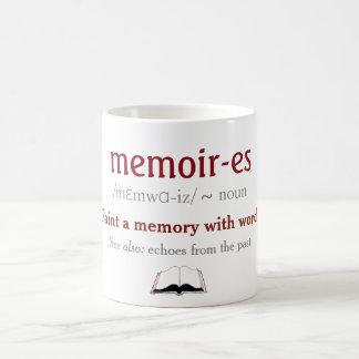 Abhandlungen, Erinnerungen - Echos von der Kaffeetasse