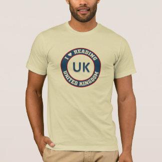 Ablesen der Liebe I T-Shirt