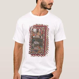 Ablesen des Verses und des Banketts T-Shirt