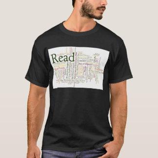 Ablesen von 100 besten Büchern alles time9.png T-Shirt