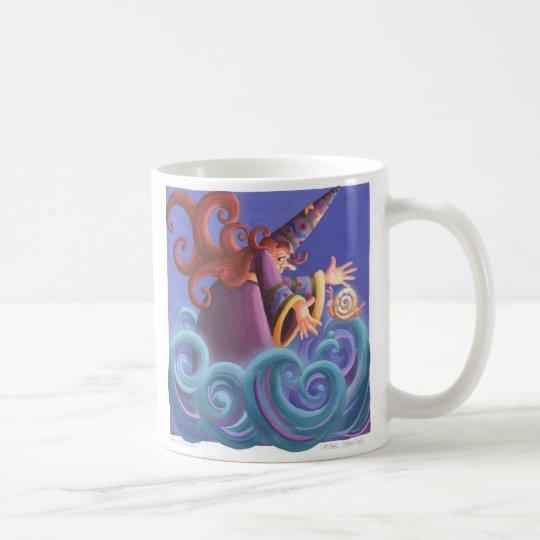 AbracadabraMug Kaffeetasse