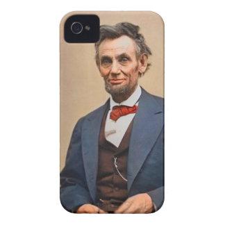 Abraham Lincolon iPhone 4 Hülle