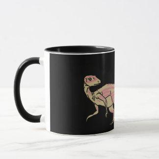 Abrictosaurus Jimmy Tasse