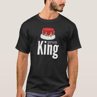 Abschlussball-König T-Shirt