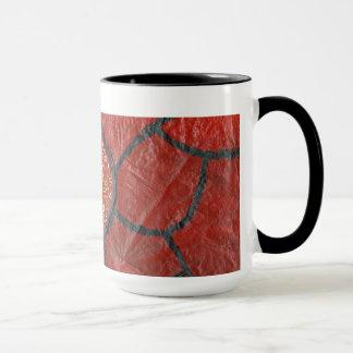 Absichtliche Nüchternheit - Tasse
