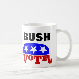 Abstimmungs-Jeb Bush-Republikaner-Elefant Kaffeetasse