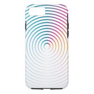 Abstract Circle Case