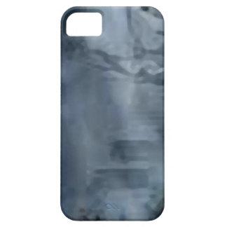 Abstract _dark iphone iPhone 5 etui