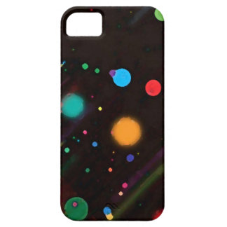 Abstract _lunares iphone iPhone 5 case