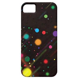 Abstract mond iphone iPhone 5 schutzhüllen