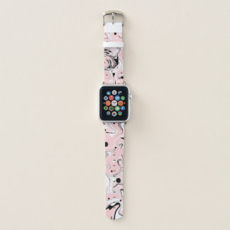abstracto1 apple watch armband