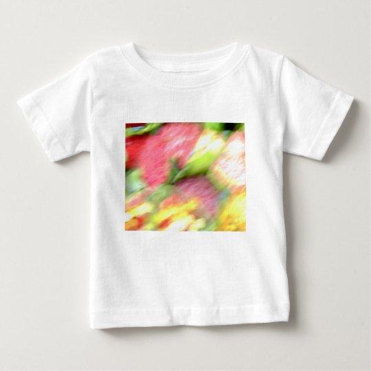 Abstrakt Baby T-shirt