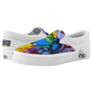Abstrakt Slip-On Sneaker