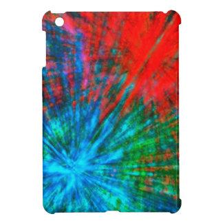 Abstrakte große Knalle 001 iPad Mini Hülle