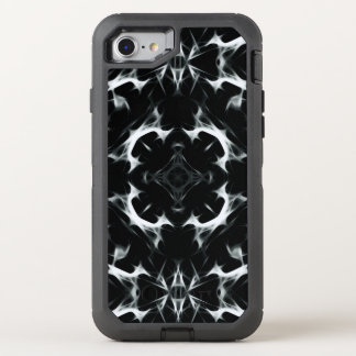 Abstrakte Illusion - OtterBox iPhone 6/6s OtterBox Defender iPhone 8/7 Hülle