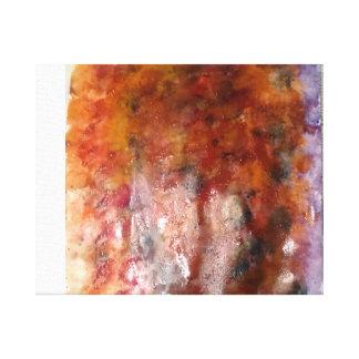 Abstrakte Kunst Leinwanddruck