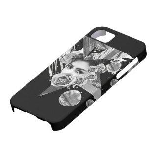 Abstrakte Mode Iphone Falles Schutzhülle Fürs iPhone 5
